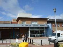 Harrogate and District NHS Hospital