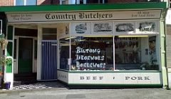 Country Butchers