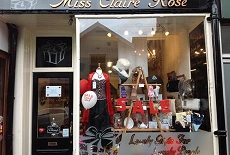 Miss Claire Rose