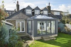 Synergy Windows & Conservatories