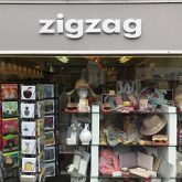 Zigzag Cards & Gifts