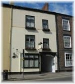 Ebor Mount Guest House Knaresborough
