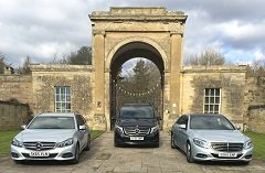 Sherwood Private Hire