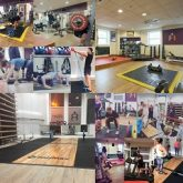 The Fitness Rooms at The White Hart