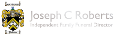Joseph C Roberts Independent Family Funeral Director