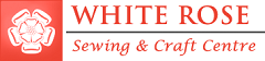 white rose sewing and craft centre
