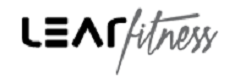 LEAR Fitness Personal Trainer