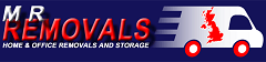 M R Removals