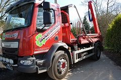 Addymans Skip Hire & Vehicle Recycling