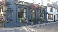 Market Tavern Knaresborough